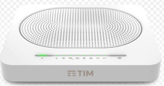 Router TIM